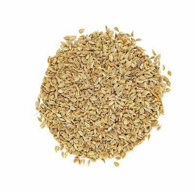 Anise Seed - 1/2 cup Shaker Jar (2 oz)