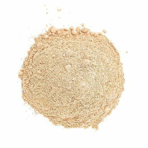 Cardamom Black Powder - Lrg (4oz)