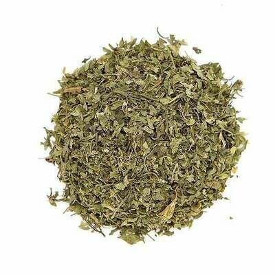 Chervil Leaf - 1/2 cup Shaker Jar (0.4 oz)