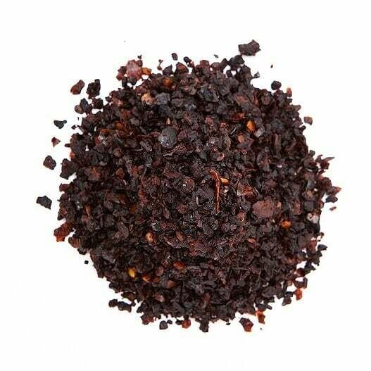 Chili Urfa Flakes - Lg Bag (4 oz)
