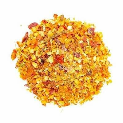 Chili Calabrian Flake - 1/2 cup Shaker Jar (1.9 oz)