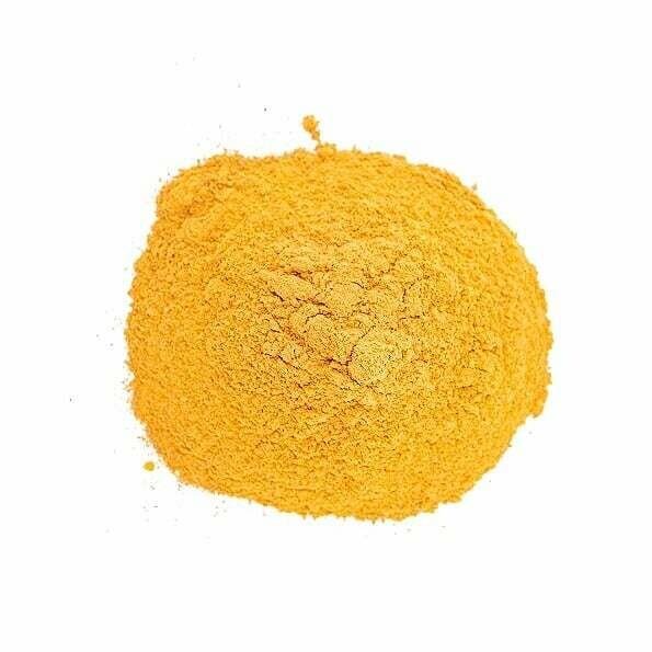 Cinnamon Ground Organic Cassia - Lrg Bag (4.0)