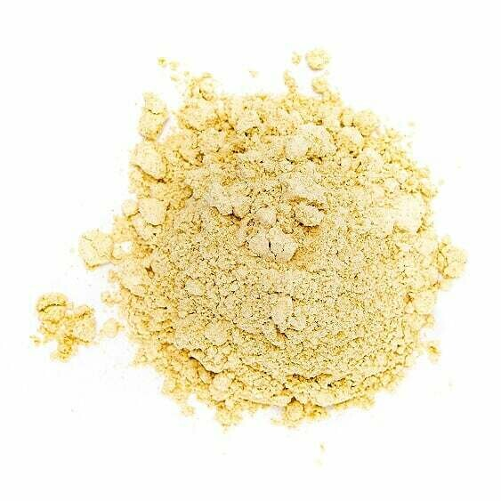 Fenugreek Powder Organic - Lrg Bag (4oz)