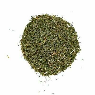 Dill Weed - Lg Bag (2 oz)