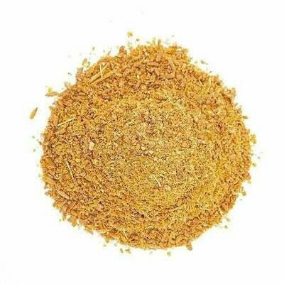 Cumin Ground Organic - Lrg Bag (4oz)