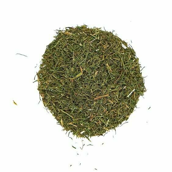 Dill Weed - 1/2 cup Shaker Jar (0.63 oz)