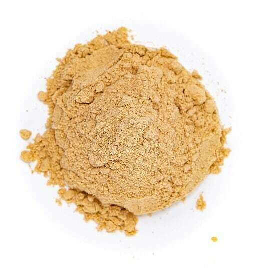 Galangal Root Powder - 1/2 cup Shaker Jar (1.2 oz)