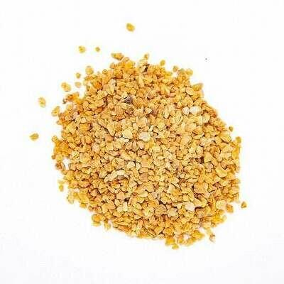 Garlic Roasted Granules - Lg Bag (4 oz)