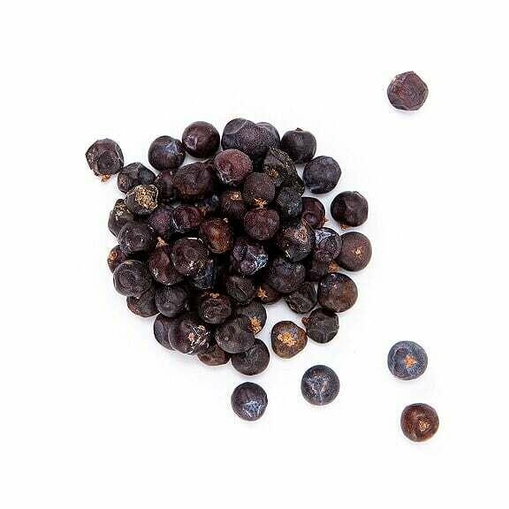 Juniper Berries - Lrg Bag (4oz)