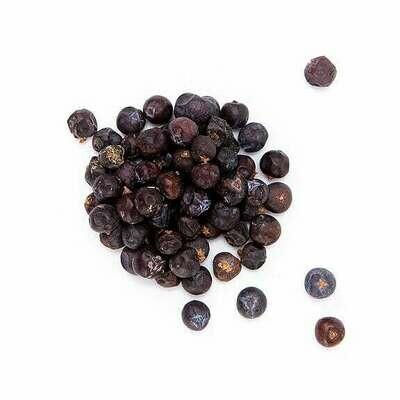 Juniper Berries - 1/2 cup Shaker Jar (1.6 oz)