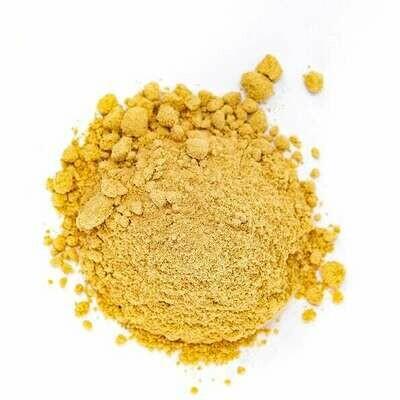 Ginger Powder Organic - 1/2 cup Shaker Jar (1.8 oz)