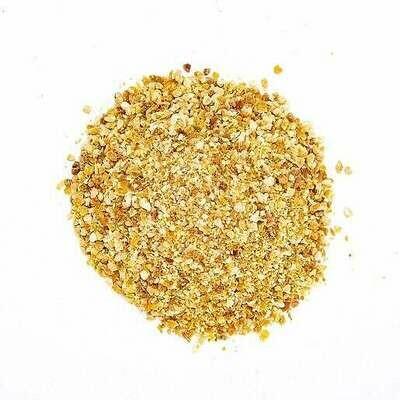 Lemon Peel - Lrg Bag (4oz)