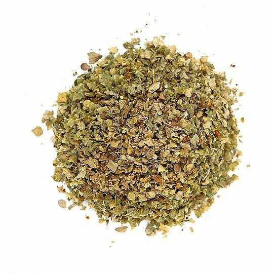 Marjoram Organic - Lrg Bag (1oz)