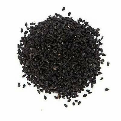 Nigella Seed - 1/2 cup Shaker Jar (2.4oz)
