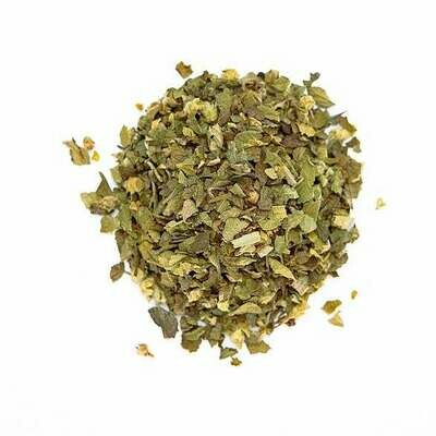Oregano Mexican - Lrg Bag (2oz)