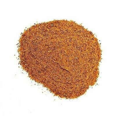 Nutmeg Powder - 1/2 cup Shaker Jar (2oz)
