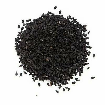 Nigella Seed - Lrg Bag (4oz)