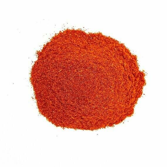 Paprika Spanish - Sm Bag (1oz)