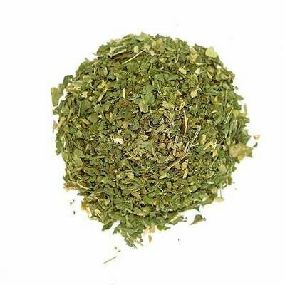 Parsley Flakes Organic - Lg Bag (1 oz)