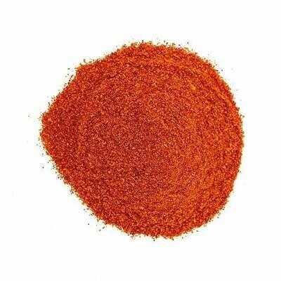 Paprika Sweet Smoked Organic - Lg Bag (4 oz)