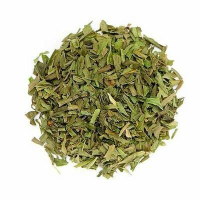 Tarragon Leaves - 1/2 cup Shaker Jar (0.3 oz)
