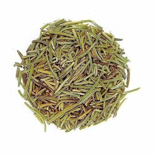 Rosemary Leaves Organic - 1/2 cup Shaker Jar (0.8 oz)