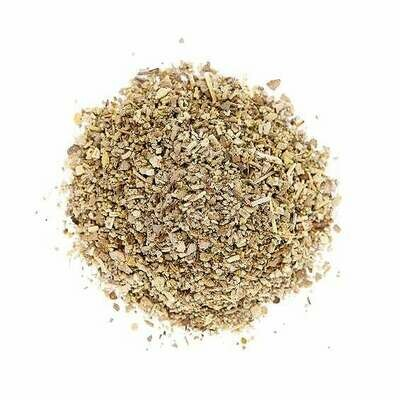 Sage Crushed Organic - Lg Bag (2 oz)