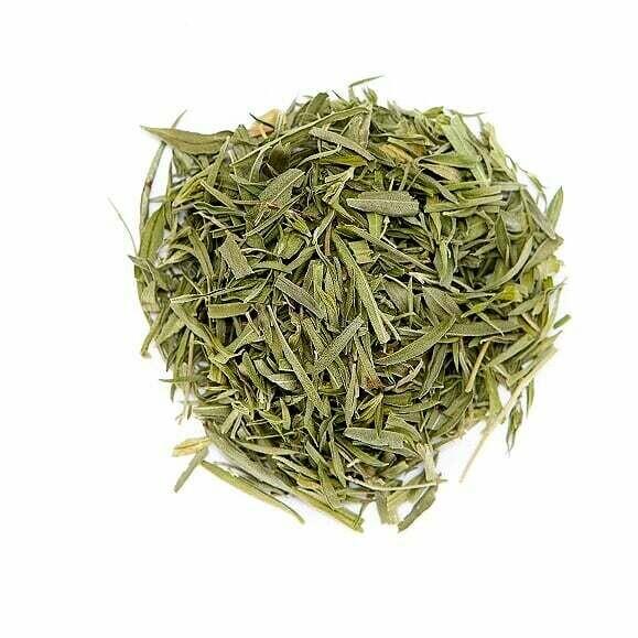 Savory Leaves - Lg Bag (2 oz)