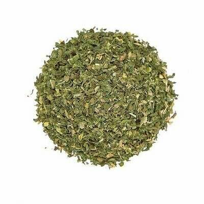 Mint Spearmint - Lg Bag (2 oz)