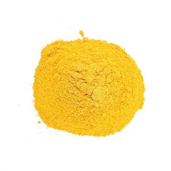 Turmeric Powder Organic - 1/2 cup Shaker Jar (2.4 oz)