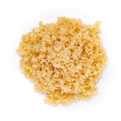 Roasted Garlic Salt - 1/2 cup Jar (3.7 oz)
