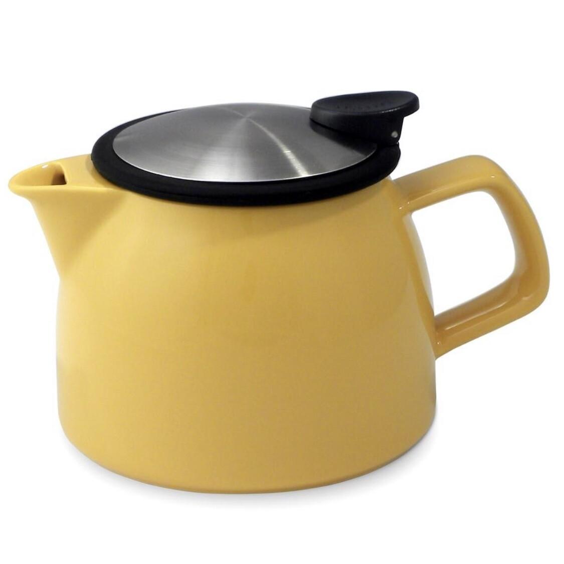 Teapot - Bell 26oz