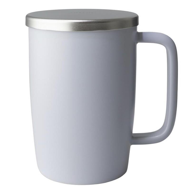 Dew Brew-In Mug 18oz