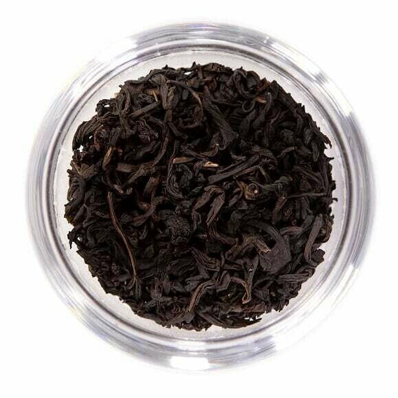 Nilgiri Mountain Black Tea - 8oz Bag