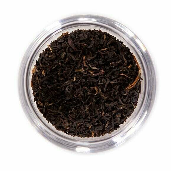 Assam Organic Black Tea - 4oz Bag