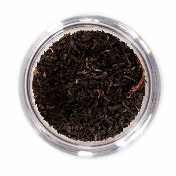 Assam Organic Black Tea - 8oz Bag