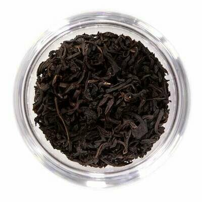 Nilgiri Mountain Black Tea - 4oz Bag