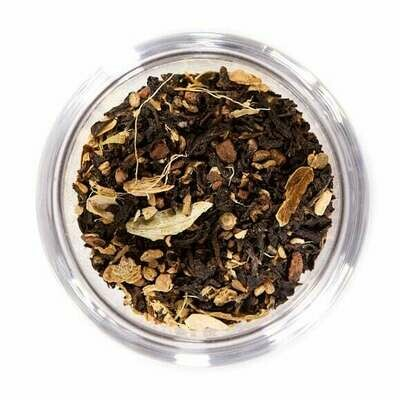 WyEast Chai Organic Black Tea - 4oz Bag