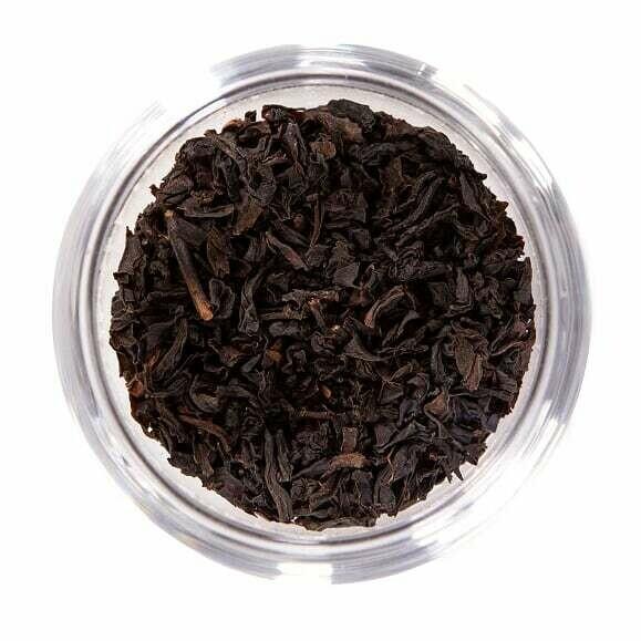 Lapsang Souchong Black Tea - 4oz Bag