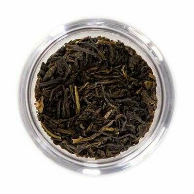 Andean Mist Organic Green Tea - 4oz Bag