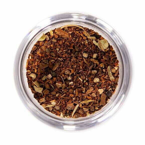Pahto Chai Organic Herbal Tea - 4oz Bag