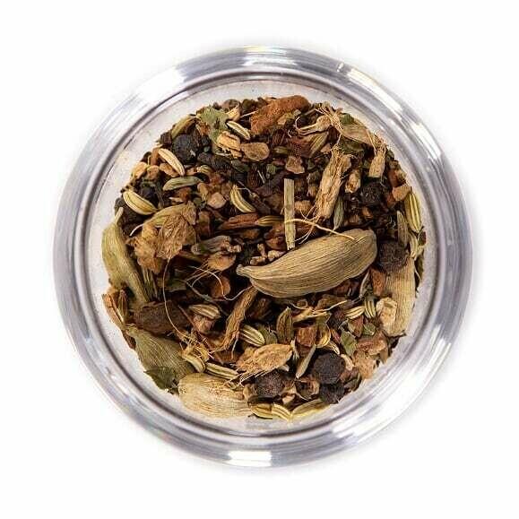Namaste Organic Herbal Tea - 8oz Bag