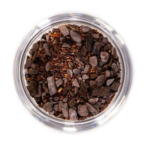 Cocoa Love Herbal Tea - 8oz Bag
