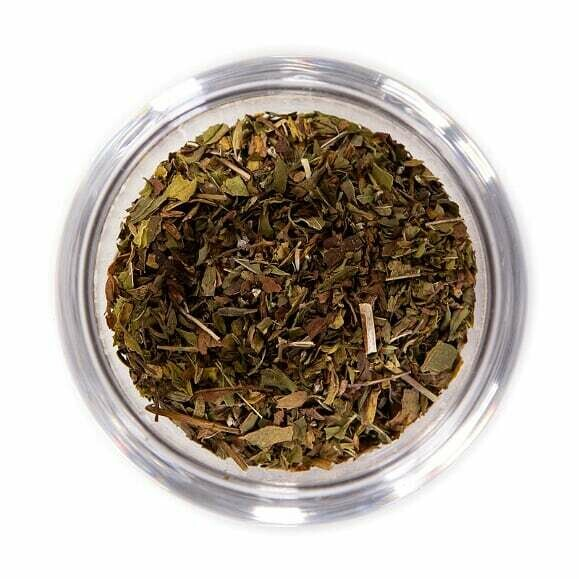 Valley Mint Organic Herbal Tea - 8oz Bag