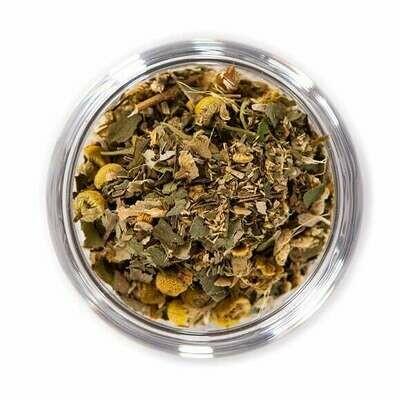 Be Well Blend Organic Herbal Tea - 4oz Bag