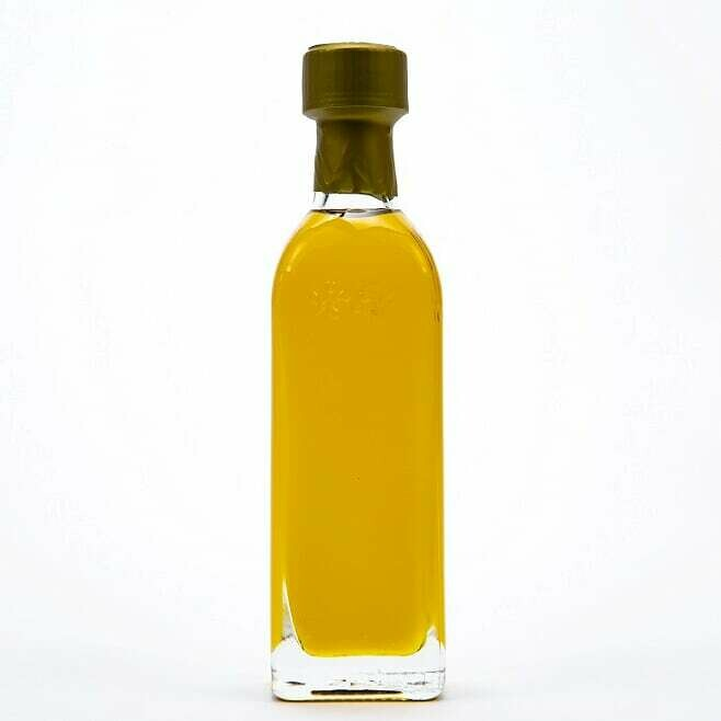 Butter Infused Olive Oil - 60ML