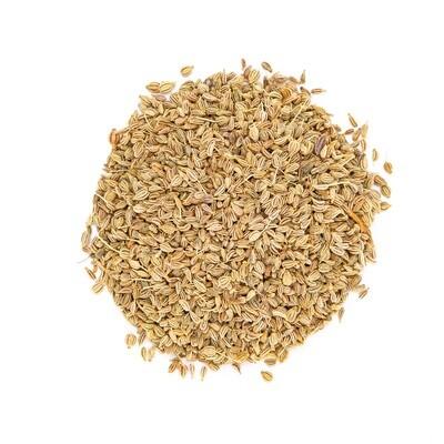 Fennel Seed Organic - 1/2 cup Shaker Jar (1.6oz)
