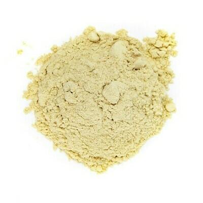 Cardamom Green Powder Organic - Lrg Bag (4oz)