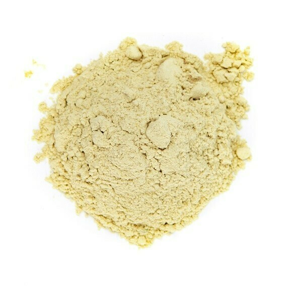 Cardamom Green Powder Organic - 1/2 cup Shaker Jar (2.5 oz)