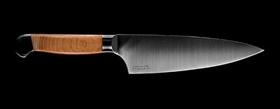 "Ferrum 8"" Chef's Knife"